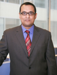 Boby Joseph, CEO of StorIT Distribution