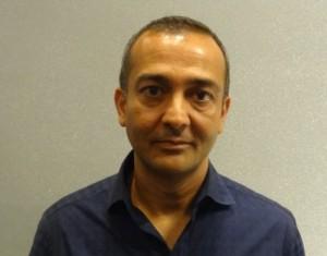 Najam Ahmad, Director of Technical Operations, Facebook