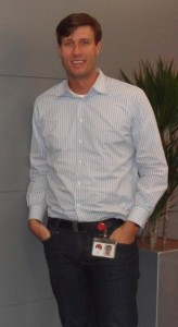 Alan Hale, director of EMEA Consulting at Red Hat.