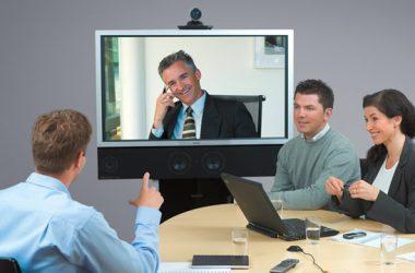 Nuvias, video conferencing