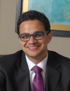 Ahmad Elkhatib, Managing Partner, Shifra