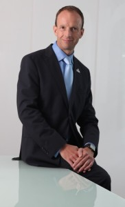 Mathew Boice, Vice President, Middle East, Ellucian