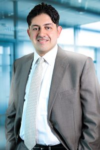Mahmoud Nimer, StarLink