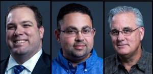 New VP appointments CUT