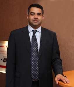 Ahsan Ali, Senior Vice President (Business Planning, Operations and Marketing), TechAccess