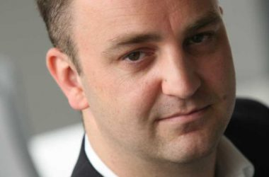 Joe Baguley, vice president and chief technology officer, VMware