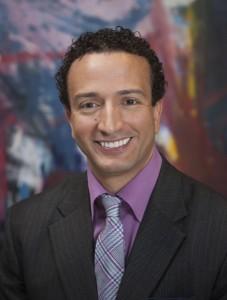 Hicham Abdessamad, Executive Vice President, Global Services, Hitachi Data Systems