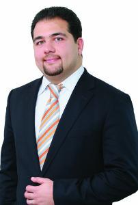 Taj El Khayat, General Manager MENA, Riverbed Technology