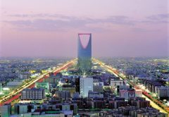The technology industry's focus is increasingly turning towards Saudi Arabia