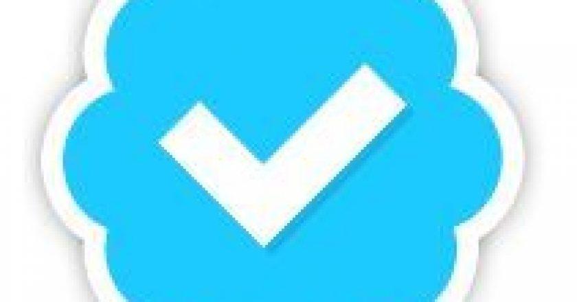 Twitter's verification program