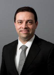 Ronald Hajj, Chief Innovation Officer at FVC