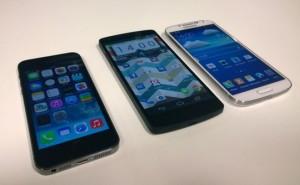 iphone-5s-vs-nexus-5-vs-galaxy-s4-three-quarter-540x334