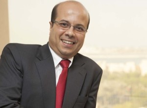Faycal Saile, General Manager, Middle East, Africa and Turkey, Red Hat