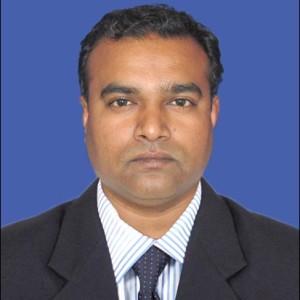 Elavarasu Shanmugam, Storage Sales Leader, Gulf Business Machines