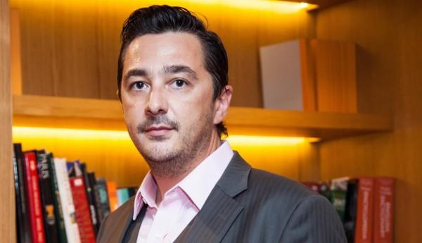 Glen Ogden, Regional Sales Director, Middle East, A10 Networks