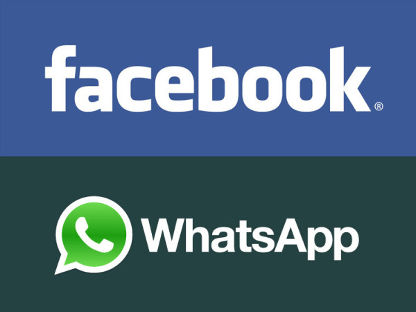 WhatsApp, Facebook, CNIL