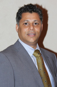 Sachin Bhardwaj, Director, Marketing & Business Development, eHosting DataFort.