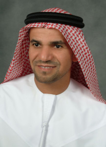 Dr Saeed Al Dhaheri