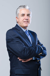 Kahalid Laban, CEO, Oxygen