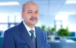 Ajay Singh Chauhan, CEO, ComGuard