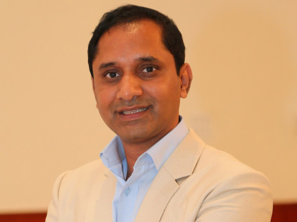 Anand Choudha, MD, Spectrami