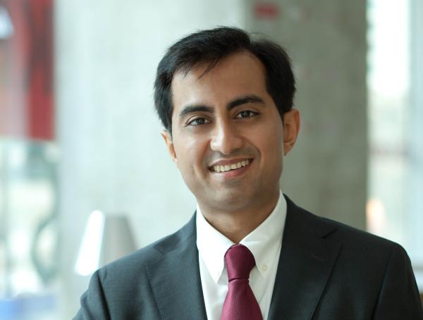 Manish Punjabi, Channel Marketing Manager, MEA, Alcatel-Lucent Enterprise