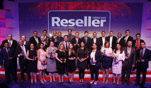 The winners of the Reseller Partner Excellence Awards