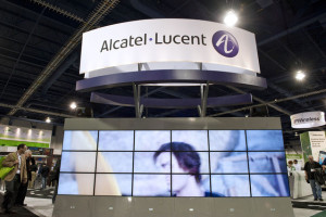 Alcatel-Lucent-Huawei