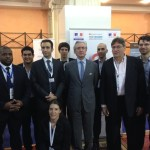The French-Tunisian IT Alliance at GITEX for the first time1