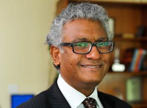Venkat Raghavan, General Manager, Al-Futtaim Technologies