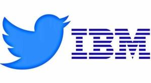 Twitter IBm