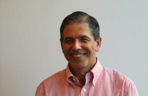 Suni Munshani, CEO, Protegrity