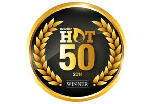 HOT50 winner