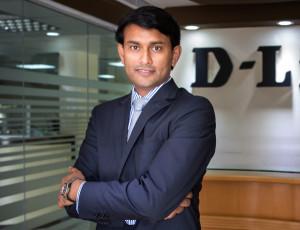 Sakkeer Hussain, Sales & Marketing Director, D-Link MEA
