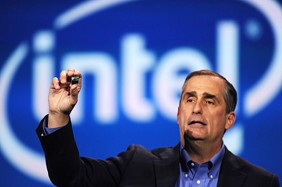 Intel might make offer for Broadcom in bid to thwart Qualcomm takeover