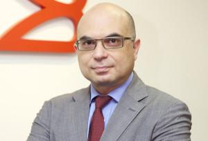 Yarob Sakhnini, Regional Director, MEMA, Brocade
