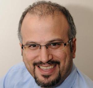 Erdal Ozkaya, Chief Information Security Officer, emt Distribution