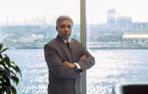 Surya Subramanian, Group Chief Financial Officer, Emirates NBD