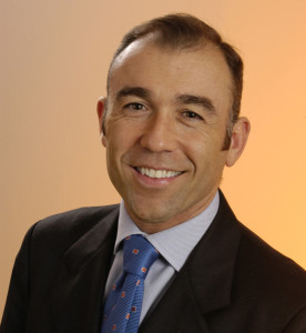 Luca Marinelli, Vice President, Channel Sales & Strategy, EMEA, Citrix