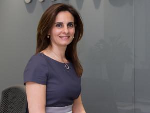 Reeman Ansari, Manager Partner Organisation, MENA, VMware