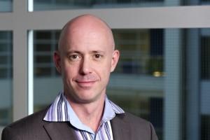 Robert Brower, VP, Worldwide Customer Support and Training, CommVault