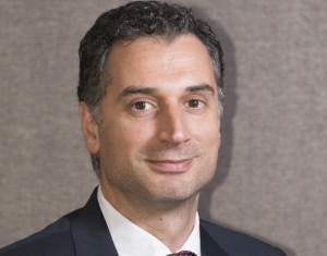 Saeed Agha, General Manager Middle East, Palo Alto Networks