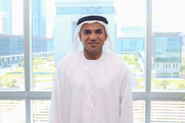 H.E. Dr. Saeed AL Dhaheri, Former Director General of Emirates Identity Authority and formal advisor to H.H