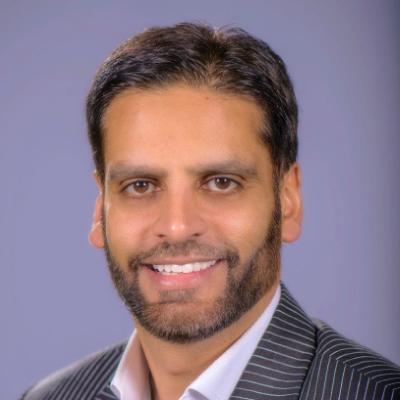 Irfan Khan, CTO, SAP GCO