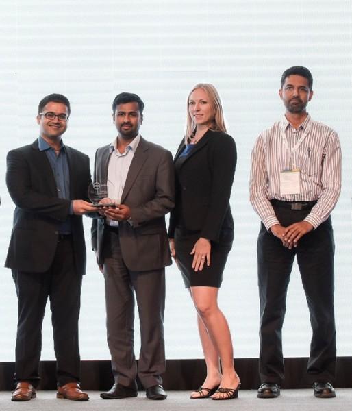 Dell Awards