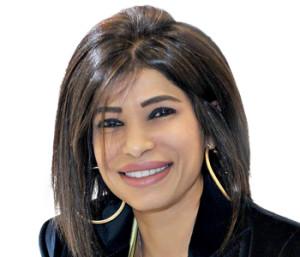 Tanya Lobo, Distribution Director, Global Growth Market, Avaya