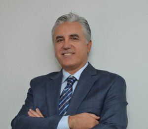 Khalid Laban, Chief Executive Officer, Oxygen Middle East