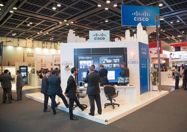 Cisco at Gitex