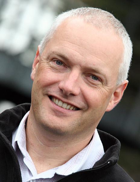 GIGAMON_Trevor Dearing, EMEA marketing director