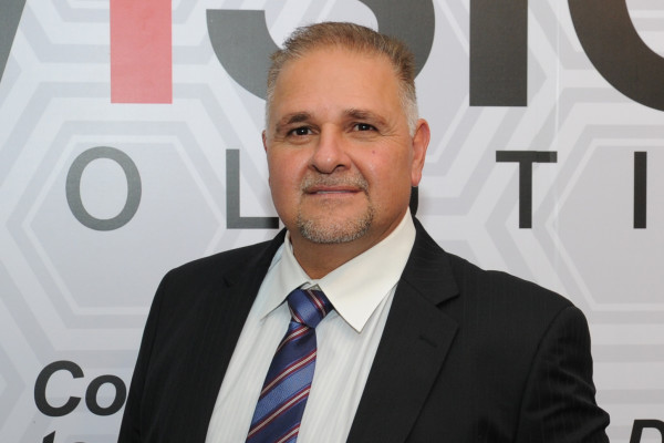 Mike Khattab, Vice President of Sales, Growth Regions, Vision Solutions
